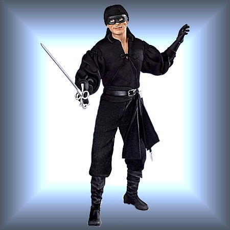 The Princess Bride Westley Figure